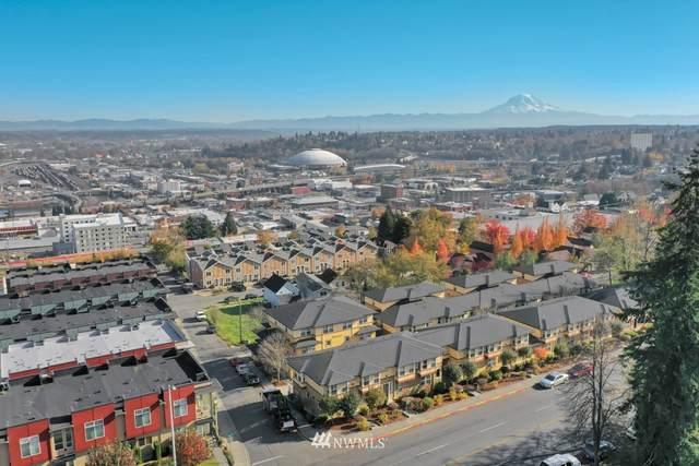 2130 Yakima Court, Tacoma, WA 98405 (#1687795) :: Alchemy Real Estate
