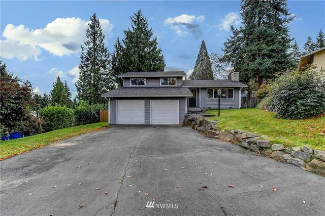 22027 5th Avenue W, Bothell, WA 98021 (#1687806) :: Priority One Realty Inc.