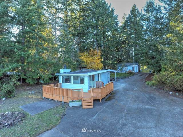 180 E Orchard Beach Drive, Grapeview, WA 98546 (#1687807) :: Priority One Realty Inc.