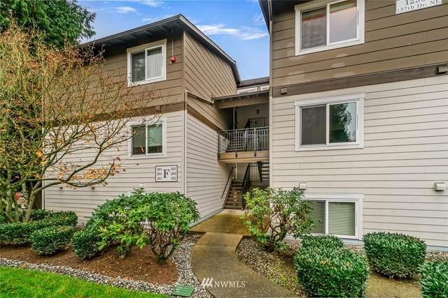 12933 127th Drive NE F101, Kirkland, WA 98034 (#1687810) :: Lucas Pinto Real Estate Group