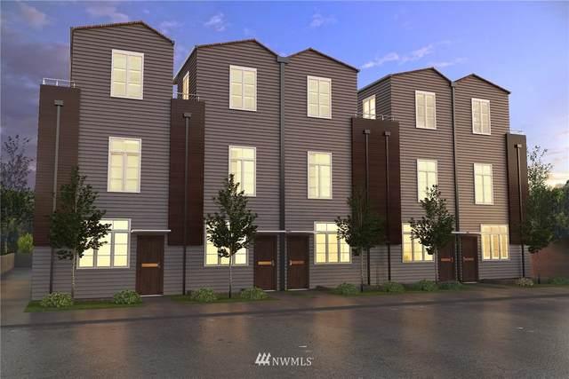5240 Brooklyn Avenue NE F, Seattle, WA 98105 (#1687816) :: M4 Real Estate Group