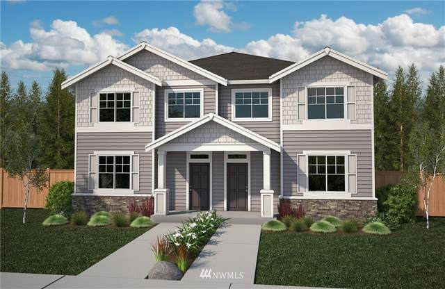 1418 E 47th St Lot 3-9, Tacoma, WA 98404 (#1687818) :: Lucas Pinto Real Estate Group