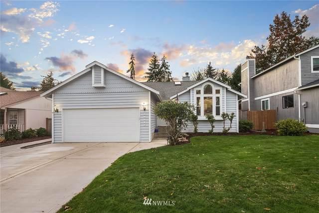 30817 50th Avenue S, Auburn, WA 98001 (#1687824) :: Icon Real Estate Group