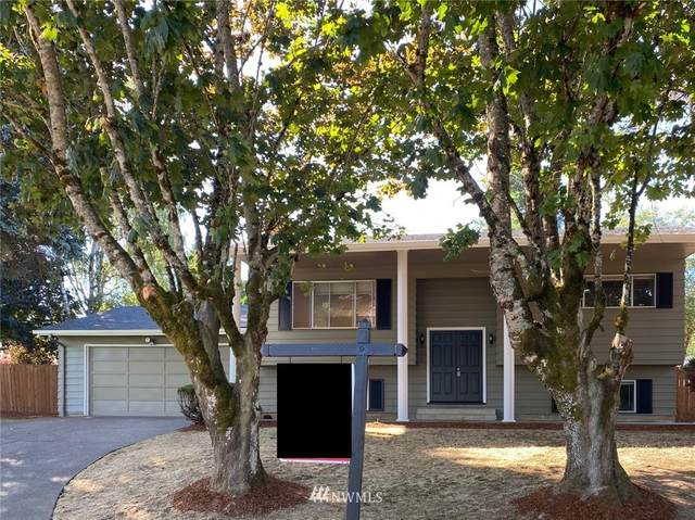 3411 NW 122ND Street, Vancouver, WA 98685 (#1687842) :: M4 Real Estate Group