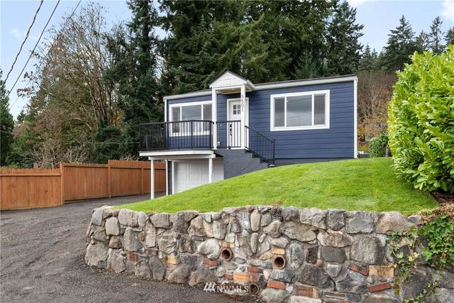 5501 NE Madrona Avenue, Bremerton, WA 98311 (#1687852) :: NW Home Experts