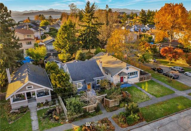 3403 62nd Avenue SW, Seattle, WA 98116 (#1687861) :: Priority One Realty Inc.