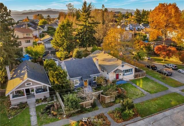 3403 62nd Avenue SW, Seattle, WA 98116 (#1687861) :: Hauer Home Team