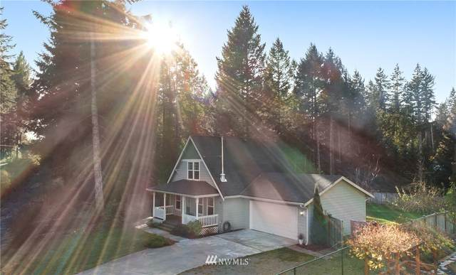 13440 Wye Lake Boulevard SW, Port Orchard, WA 98367 (#1687868) :: Pacific Partners @ Greene Realty