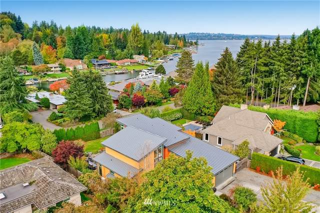 3023 Hunts Point Circle, Hunts Point, WA 98004 (#1687876) :: Icon Real Estate Group