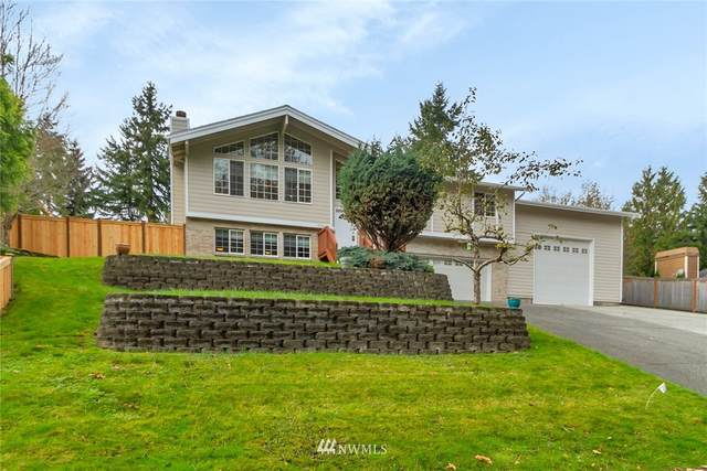 13724 58th Street SE, Snohomish, WA 98290 (#1687880) :: Hauer Home Team
