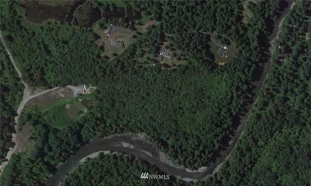 21400 114th Street NE, Granite Falls, WA 98252 (#1687884) :: The Robinett Group
