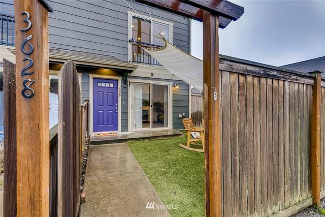 3628 35th Avenue S B, Seattle, WA 98144 (#1687885) :: Tribeca NW Real Estate