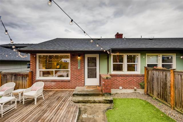 4008 14th Avenue S A, Seattle, WA 98108 (#1687886) :: M4 Real Estate Group