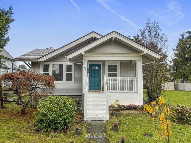 4314 S Thompson Avenue, Tacoma, WA 98418 (#1687897) :: Keller Williams Realty