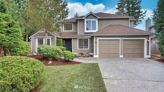 4542 246th Court SE, Sammamish, WA 98029 (#1687899) :: Keller Williams Realty