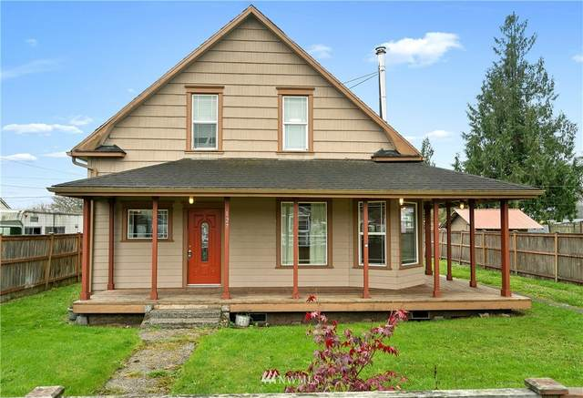 127 Main Street, Elma, WA 98541 (#1687900) :: Pacific Partners @ Greene Realty
