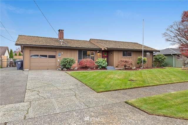 321 Holly Lane, Cosmopolis, WA 98537 (#1687901) :: Pacific Partners @ Greene Realty