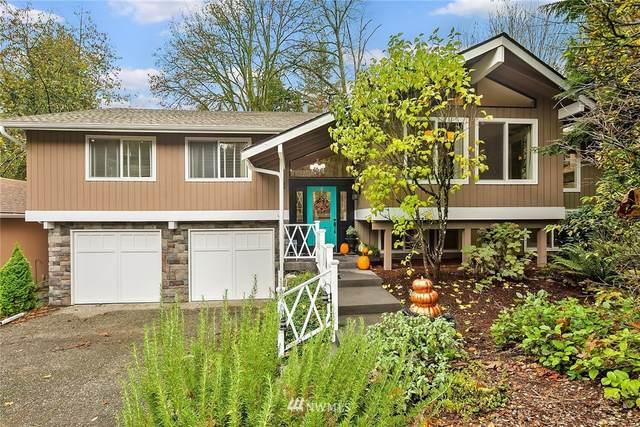 19007 181st Avenue NE, Woodinville, WA 98077 (#1687908) :: Icon Real Estate Group