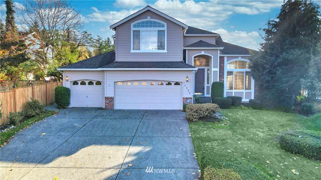 12865 SE 223rd Place, Kent, WA 98031 (#1687931) :: Keller Williams Western Realty