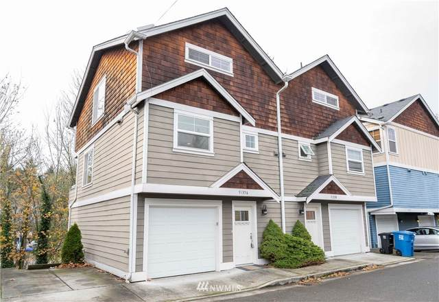 9135 NE 23rd Avenue A, Seattle, WA 98115 (#1687952) :: The Robinett Group