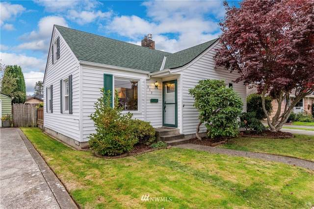 513 Chervenka Avenue, Sumner, WA 98390 (#1687955) :: Icon Real Estate Group