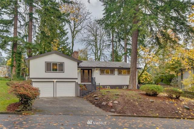 1009 SE 99th Avenue, Vancouver, WA 98664 (#1687984) :: Engel & Völkers Federal Way