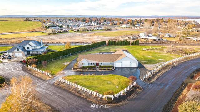96 Karl Road NE, Moses Lake, WA 98837 (#1687987) :: Hauer Home Team