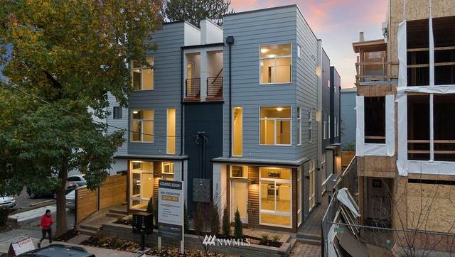 319 Malden Avenue E B, Seattle, WA 98112 (#1687999) :: The Shiflett Group