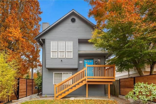 9060 Burke Avenue N, Seattle, WA 98103 (#1688005) :: Icon Real Estate Group