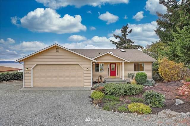 325 Laguna Vista Terrace, Camano Island, WA 98282 (#1688021) :: The Robinett Group