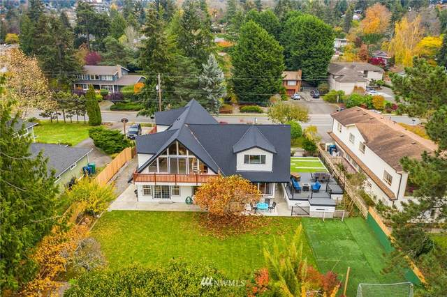 17953 Marine View Dr. SW, Normandy Park, WA 98166 (#1688025) :: The Robinett Group