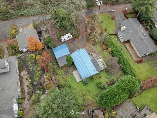 265 SW Hepler Lane, Issaquah, WA 98027 (#1688027) :: Priority One Realty Inc.