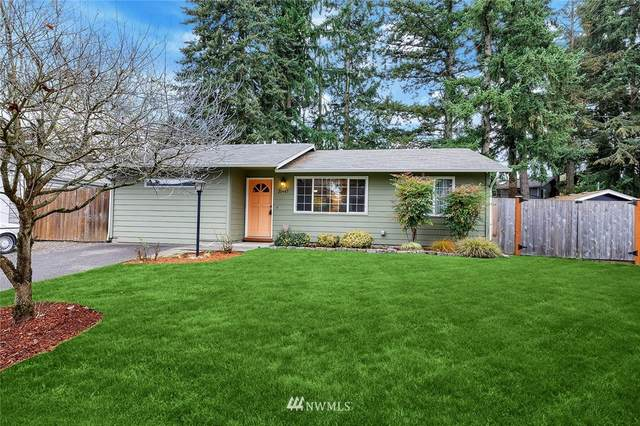 20447 131st Place SE, Kent, WA 98031 (#1688090) :: Pacific Partners @ Greene Realty