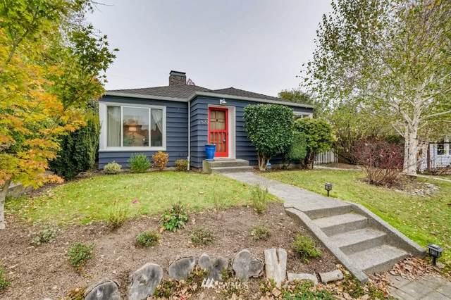 7520 Jones Avenue NW, Seattle, WA 98117 (#1688097) :: Priority One Realty Inc.