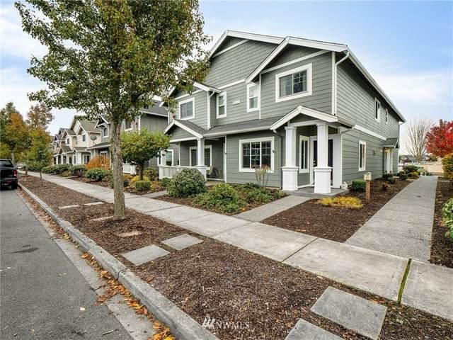 6007 Delaware Avenue SE B, Lacey, WA 98513 (#1688101) :: Pacific Partners @ Greene Realty