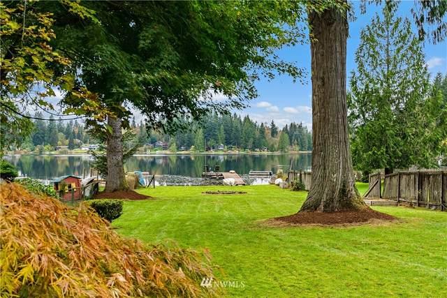 10785 E Lake Joy Drive NE, Carnation, WA 98014 (#1688124) :: Icon Real Estate Group
