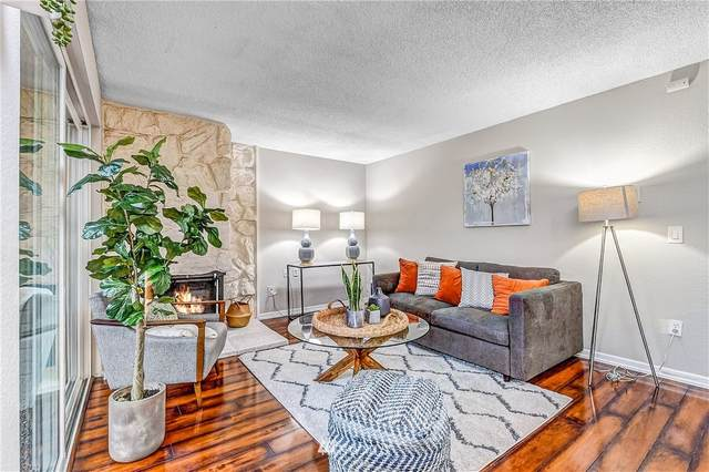 14630 NE 35th Street #104, Bellevue, WA 98007 (#1688138) :: Canterwood Real Estate Team
