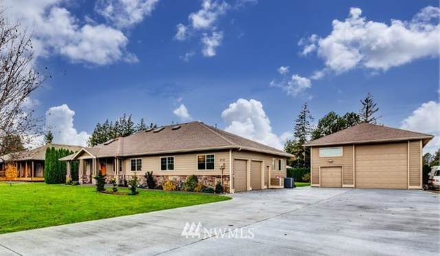 5715 Willow Springs Way, Ferndale, WA 98248 (#1688167) :: Ben Kinney Real Estate Team
