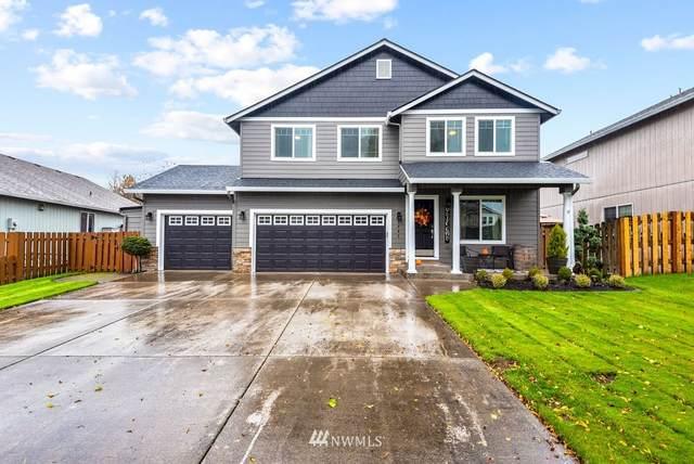 1862 Island Drive, Longview, WA 98632 (#1688171) :: Better Properties Lacey