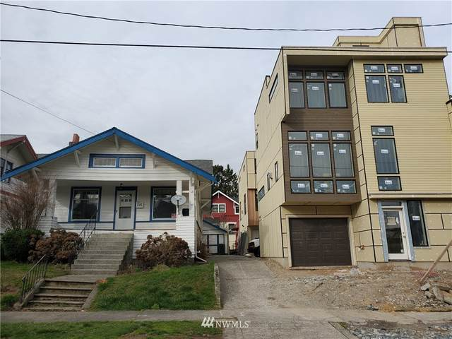 716 N 49th Street, Seattle, WA 98103 (#1688177) :: TRI STAR Team | RE/MAX NW