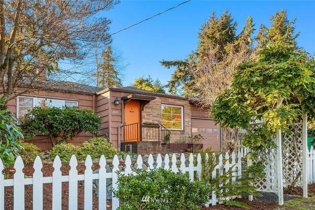 14333 Burke Avenue N, Seattle, WA 98133 (#1688180) :: TRI STAR Team | RE/MAX NW