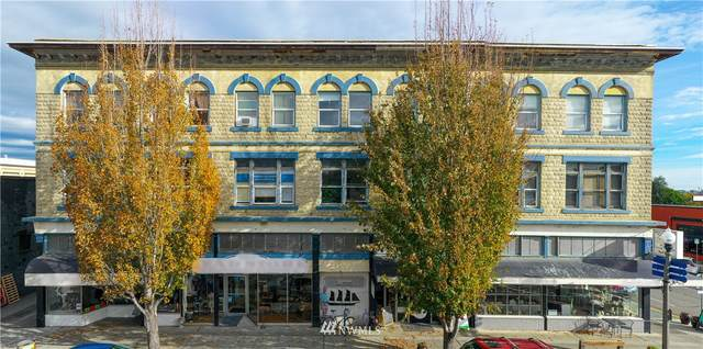 615 Commercial Ave, Anacortes, WA 98221 (#1688185) :: Ben Kinney Real Estate Team