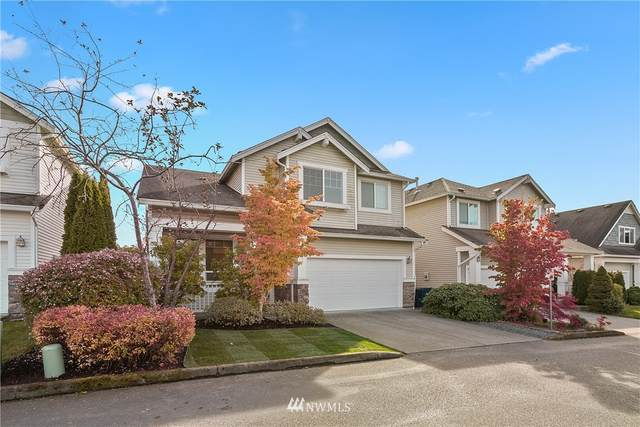 8424 24th Place NE, Lake Stevens, WA 98258 (#1688188) :: The Robinett Group