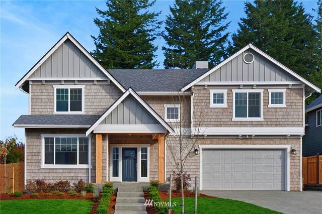 2802 SE 16th (Lot 14) Street, North Bend, WA 98045 (#1688195) :: Pacific Partners @ Greene Realty