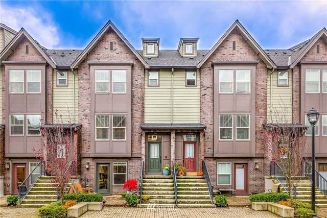 1310 Brooklyn Walk NE, Issaquah, WA 98029 (#1688209) :: Icon Real Estate Group
