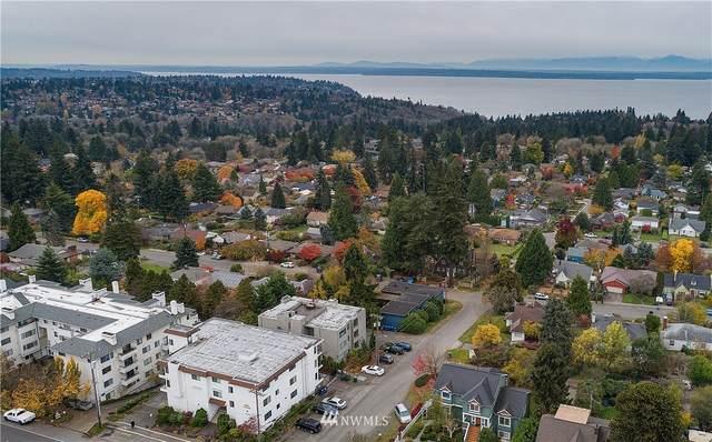 215 N 120th Street #103, Seattle, WA 98133 (#1688210) :: NextHome South Sound