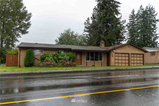 24 112th St Se, Everett, WA 98208 (#1688234) :: Ben Kinney Real Estate Team