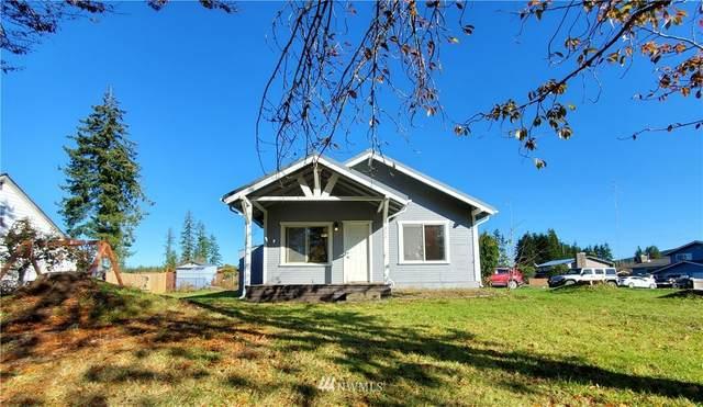 311 Fauna Lane, Forks, WA 98331 (#1688237) :: Hauer Home Team