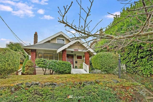 317 NE 51st Street, Seattle, WA 98105 (#1688242) :: Becky Barrick & Associates, Keller Williams Realty