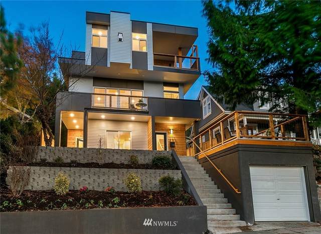1528 29th Avenue, Seattle, WA 98122 (#1688252) :: The Robinett Group